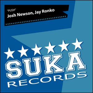 RONKO, Jay/JOSH NEWSON - Push