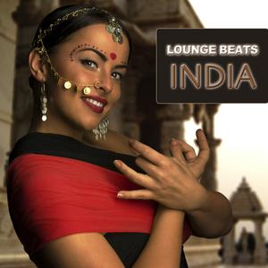 VARIOUS - Lounge Beats India