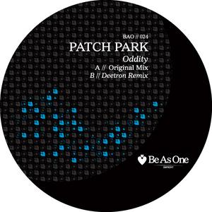 PATCH PARK - Oddity