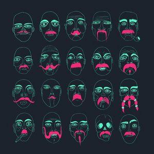 SPECKE, Patrick - The Antman EP