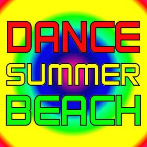 VARIOUS - Dance Summer Beach (unmixed tracks)