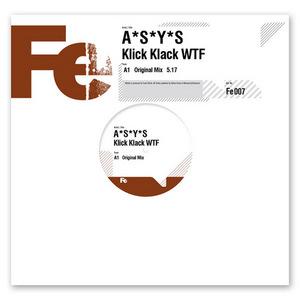 ASYS - Klick Klack WTF
