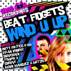 BEAT FIDGETS - Wind U Up