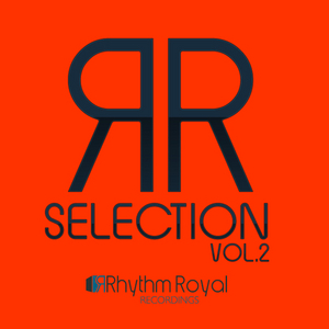 VARIOUS - Royal Selection Minimal Vol 2