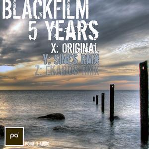 BLACKFILM - 5 Years
