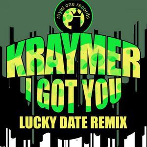 KRAYMER - I Got You