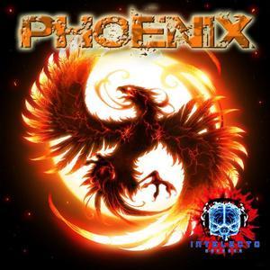 DJ WILL BEATS/TONY PUCCIO - Phoenix