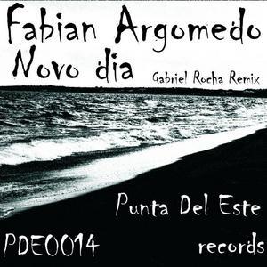 ARGOMEDO, Fabian - Novo Dia