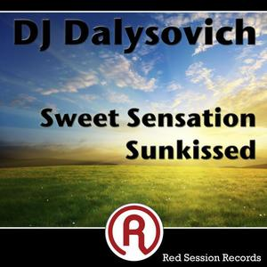 DJ DALYSOVICH - Sweet Sensation EP