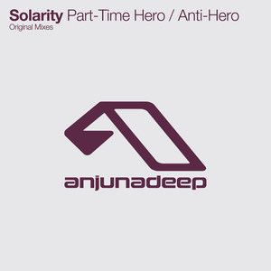 SOLARITY - Part-Time Her