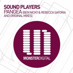 SOUND PLAYERS - Pangea