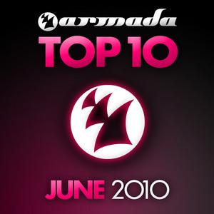 VARIOUS - Armada Top 10 June 2010