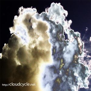 MAUXUAM/GREG HUNTER/MASTER MARGHERITA - Cloudcycle