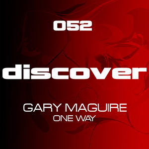 MAGUIRE, Gary - One Way