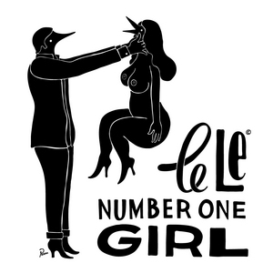 LE LE - Number One Girl