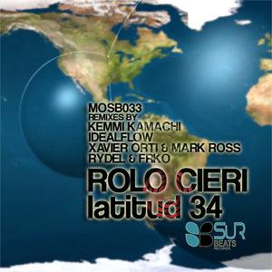 CIERI, Rolo - Latitud 34