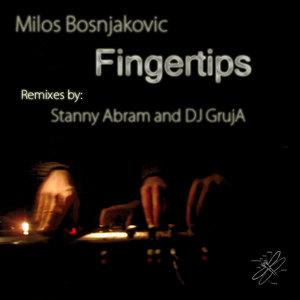 BOSNJAKOVIC, Milos - Fingertips