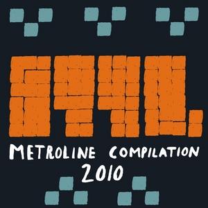 VARIOUS - Metroline Compilation 2010