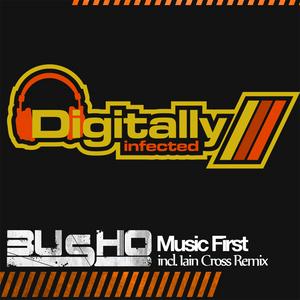 BUSHO - Music First