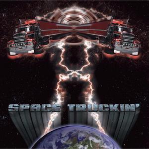 SPACE TRUCKIN' - Galactic Haulage Edits 5