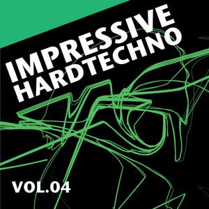 VARIOUS - Impressive Hardtechno: Vol 04