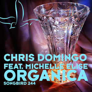 DOMING, Chris feat MICHELLE ELISE - Organica