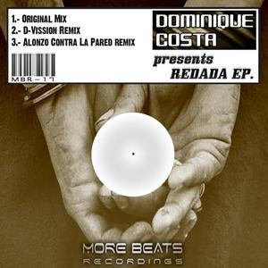 COSTA, Dominique - Redada EP