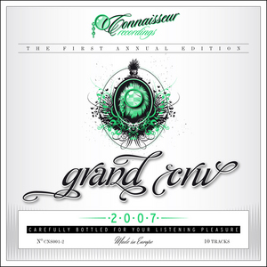 VARIOUS - Grand Cru 2007