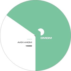 AVEX AXIOM - 14000