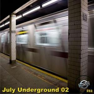 VARIOUS - July Underground 02