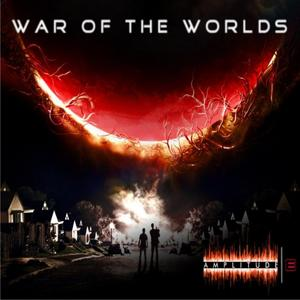 VARIOUS - War Of The Worlds