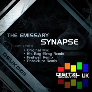 EMISSARY, The - Synapse