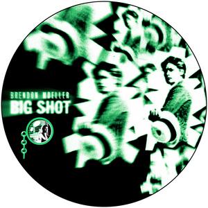 MOELLER, Brendon - Big Shot EP
