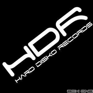 OUTCODE/FERTY/DELAVILLE/DEL HORNO - Disko Box One