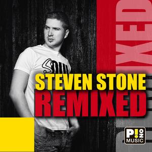 STONE, Steven - Steven Stone Remixed
