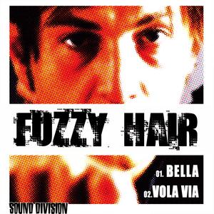FUZZY HAIR - Bella