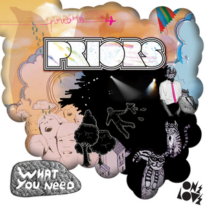 PRIORS - What You Need