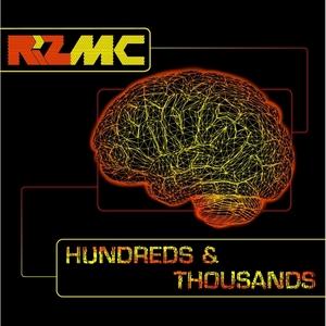 RIZ MC - Hundreds & Thousands