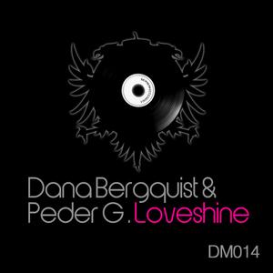 BERGQUIST, Dana/PEDER G - Loveshine