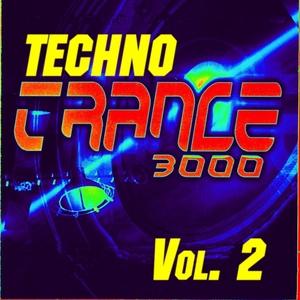 VARIOUS - Techno Trance 3000 Vol 2