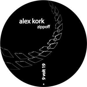 KORK, Alex - Zippoff EP