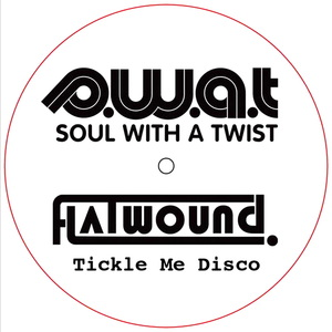 FLATWOUND - Tickle Me Disco