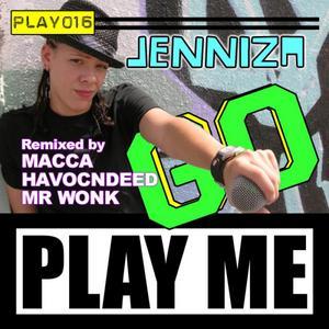 JENNIZA - Go