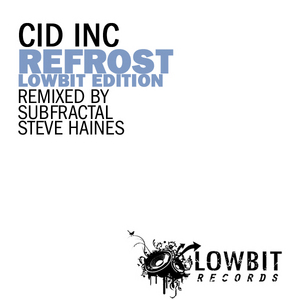 CID INC - Refrost (Lowbit Edition)