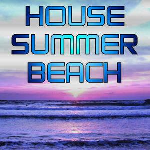 VARIOUS - House Summer Beach
