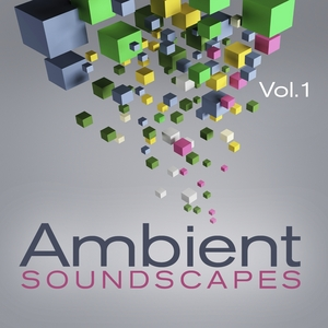 BARCLAY & CREAM/BUT & MEMO/LEXMATIC - Ambient Soundscapes: Vol 1