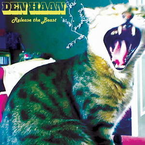 HAAN, Den - Release The Beast