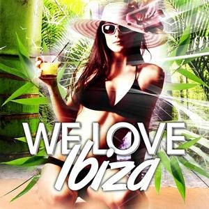 VARIOUS - We Love Ibiza 2010
