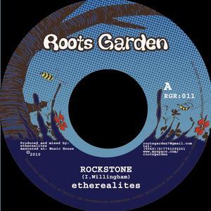 ETHEREALITES - Rockstone
