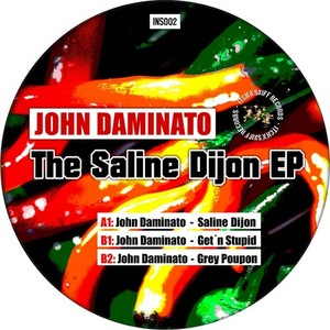 DAMINATO, John - The Saline Dijon